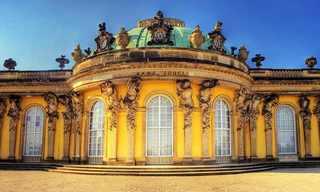 18 הטירות היפות ביותר בגרמניה