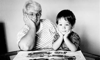 9 חוקים חשובים לסבים וסבתות