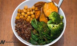 הכירו את שיטת התזונה שהמחקרים הוכיחו כמונעת סוכרת סוג 2