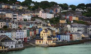 14 עיירות קטנות שכל מי שמבקר באירלנד צריך להכיר