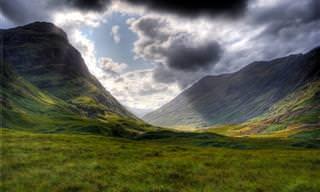5 הצעות למסלולים של טיולי יום באנגליה וסקוטלנד