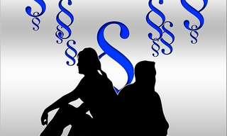 40 נקודות למחשבה על נישואים וגירושים