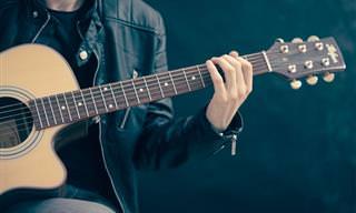 8 יתרונות בריאותיים מדהימים שנובעים מנגינה