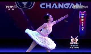 15 מופעי ריקוד ואקרובטיקה מיוחדים ומומלצים