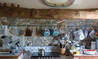 21 טיפים גאוניים לעבודה במטבח