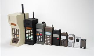 ההיסטוריה של הטלפון שלנו מהמצאתו ועד היום