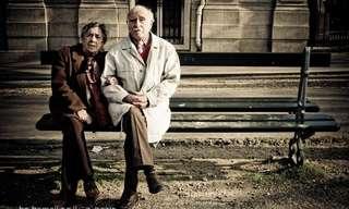 הקשישים בישראל - תמונת מצב סטטיסטית