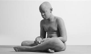 16 פסלים יפים ומרהיבים של האמן הנס אופ דה בק