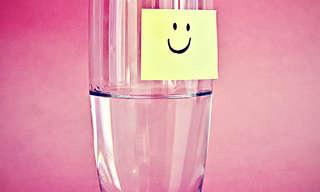 אופטימיות זהירה - זה עניין של גישה