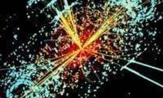 המדע והיהדות: סיפורו של חלקיק בשם בוזון היגס