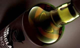 בקבוקים בעיצובים מיוחדים
