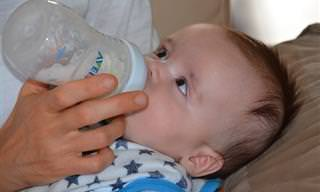 טיפים חשובים להכנה נכונה ובטוחה של תחליף חלב לתינוק