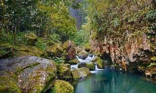 9 המפלים המדהימים ביותר באיי הוואי