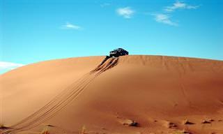 הצטרפו לסיור עוצר נשימה ברחבי אפריקה היפהפייה