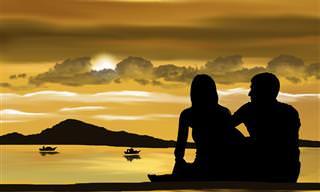 בחן את עצמך: מה האופי של הזוגיות שלך?