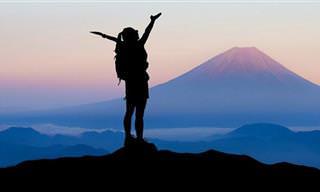30 אתגרים יומיים שיהפכו אתכם לאנשים חזקים יותר