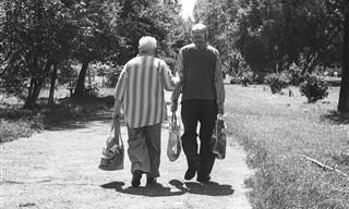 על מועקות וחרדות בגיל המבוגר