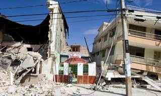 """כיצד לנהוג בזמן רעידות אדמה בארץ ובחו""""ל"""