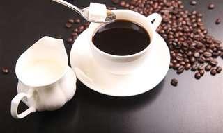 הדרך הנכונה לשתות קפה על פי המדע