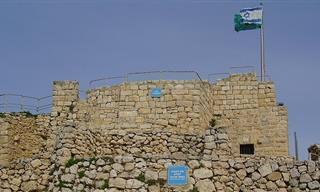 טיול וירטואלי באתרי המורשת והנופים של הרי ירושלים