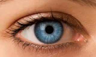 מה הקשר בין צבע עיניים וסרטן העור?