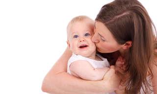 מוקדש לכל האמהות: אמא במשרה מלאה