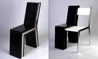 רהיטים חכמים ויצירתיים לבית