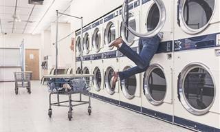 שאלות נפוצות הקשורות לכביסה בימי משבר הקורונה