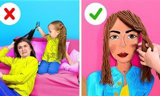 גלו טיפים ומוצרים שכל הורה צריך להכיר ושישנו לכם את החיים!