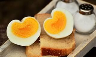 המדריך להכנת מנות ביצים: 10 טעויות שאתם עושים ויש להימנע מהן