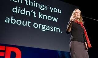 10 דברים שלא ידעתם על אורגזמה!