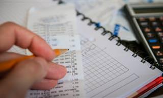 טבלת החיסכון המקיפה להוצאות החודשיות