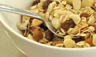 44 דברים שכדאי לדעת על סיבים תזונתיים