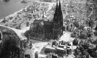 תמונות נדירות שתועדו לאורך ההיסטוריה