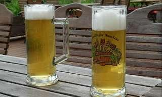 25סיבות מדוע בירה עדיפה על אישה