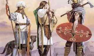 10 התרבויות האכזריות בהיסטוריה