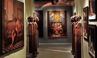 10 מוזיאונים מומלצים בברצלונה