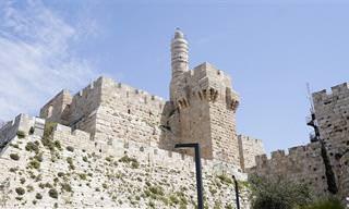 סיור וירטואלי מיוחד בכל רחבי ירושלים