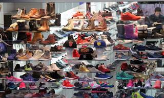 גלו מה הנעליים שלכם מעידות על אופייכם