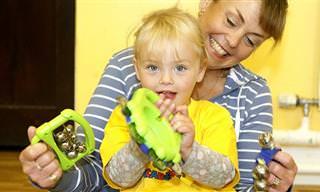 הדרכים הטובות ביותר לטפל בבעיות משמעת אצל ילדים קטנים
