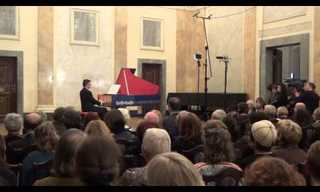 ויולה אורגניסטה - כלי הנגינה של דה וינצ`י