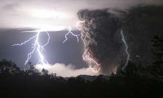 עובדות מעניינות שלא ידעת על ברקים!