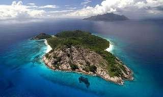 מדינת האיים סיישל - המקום לחופשה אקזוטית!
