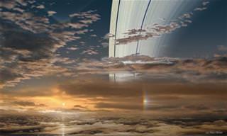 איך תיראה השמש אם נצפה בה מכוכבים אחרים?