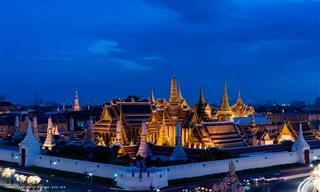 12 המקומות שלא תרצו לפספס בתאילנד