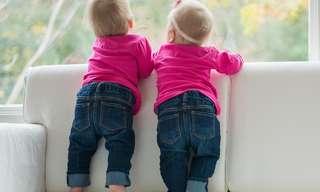 עובדות מפתיעות על תאומים
