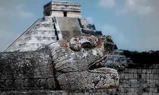 העיר והאגדה - 8 אתרים היסטוריים בעולם!