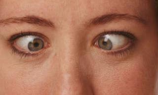 אשלייה אופטית לבדיקת הראייה