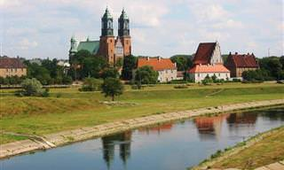 8 דברים שהופכים את העיר הפולנית פוזנן ליעד מושלם לחופשה קטנה וקסומה