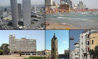 תל אביב-יפו: סדרה מרתקת על ההיסטוריה של העיר העברית הראשונה